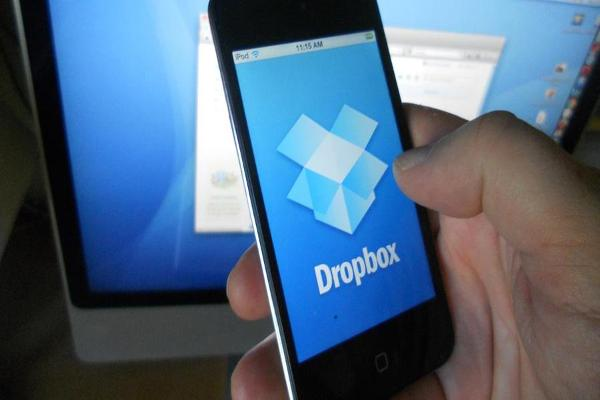 Video: Dropbox's IPO Is the Most Important Market Event Friday, Jim Cramer Says