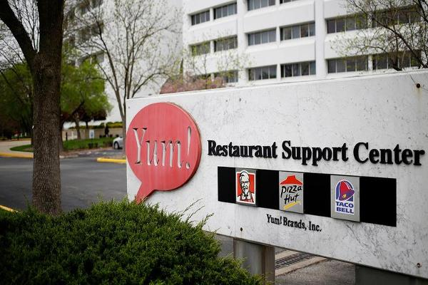 Yum! Brands Misses on Top Line in Q2, Beats on Bottom