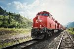 Jim Cramer: There's No Way We'll See More Railroad M&A