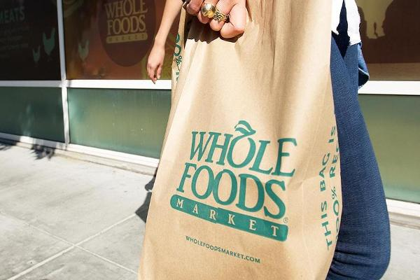 Closing Bell: Whole Foods Mulls Board Shakeup; Nasdaq Scores Fresh Record Close