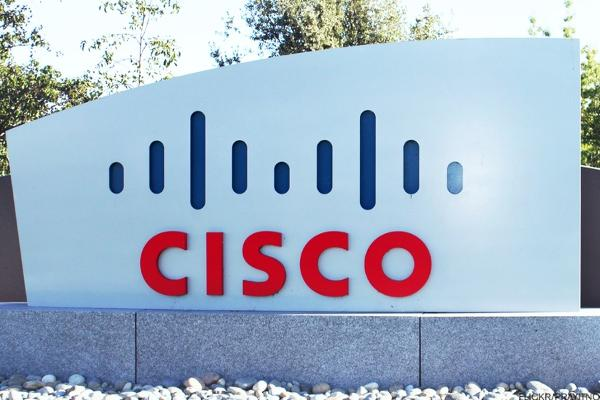Listen: Should You Buy Cisco Now?
