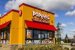 Popeyes' CEO to Step Down Following Restaurant Brands Takeover