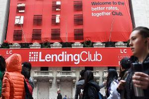 LendingClub Shares Rocket on $1.3B Loan Deal