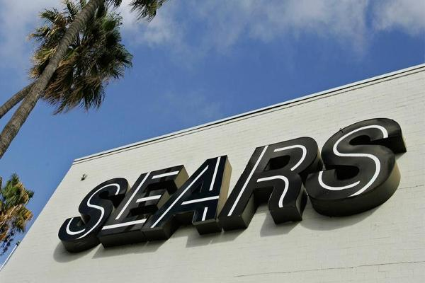 Jim Cramer: Sears Stock Is Controlled