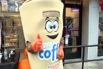 Dunkin' Donuts May Have Something Over Starbucks: US COO