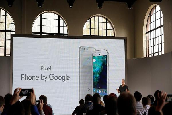 Closing Bell: Google Unveils Pixel Smartphone; Gold Falls to Three-Month Low