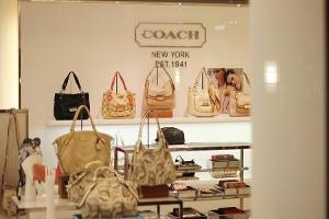 Here's Why Shares of Coach are Higher in Friday's Session