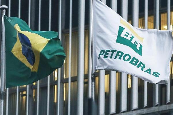 Here's Why Shares of Petrobras Are Higher Tuesday