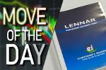 Lennar Jumps After Reporting Better Than Expected Earnings