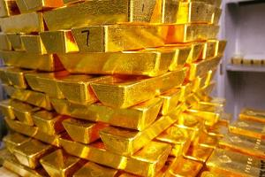 Is $1,400 Gold the New $1,300? - Bloomberg Intelligence's McGlone
