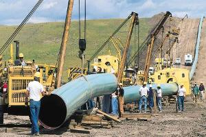 Jim Cramer: How to Play Trump's Push for Keystone and Dakota Pipelines