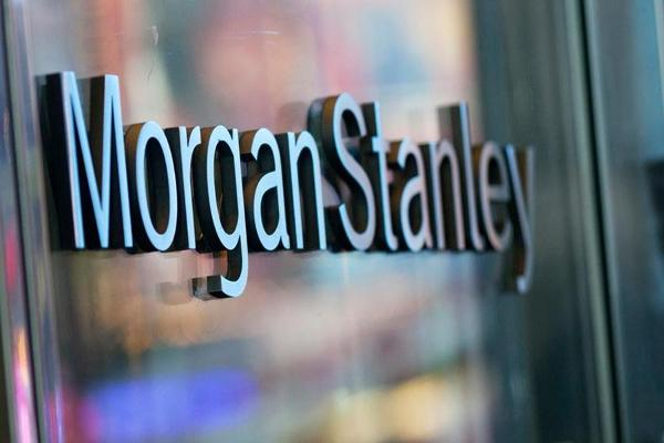 Morgan Stanley Tops Profit Estimates in Q2