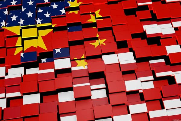 Jim Cramer on U.S.-China Trade: The Media Has it Wrong
