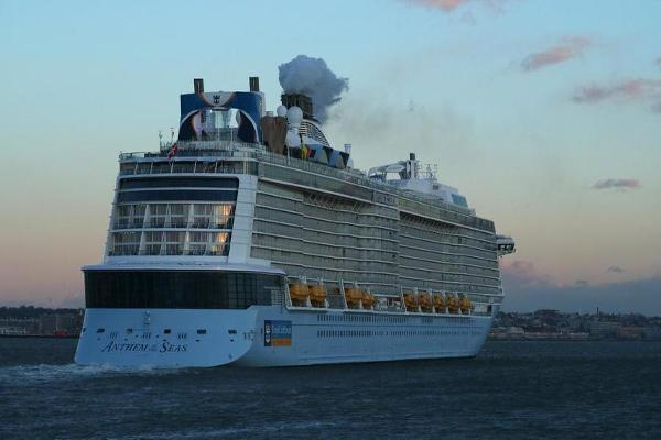 5 of the Worst Cruise Ships According to the CDC's Sanitary Inspection List
