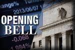 Stocks Open Flat as Investors Wait on Federal Reserve Chair Testimony