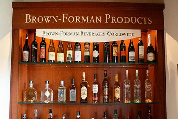 Jim Cramer Is Watching Brown-Forman's Earnings Tuesday