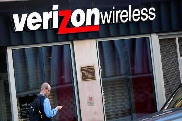 Here's Why Shares of Verizon are Lower in Thursday's Trading Session