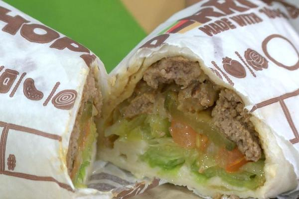 Burger King Tries To Steal All Of Taco Bell's Drunk Late Night Fans With Whopperito