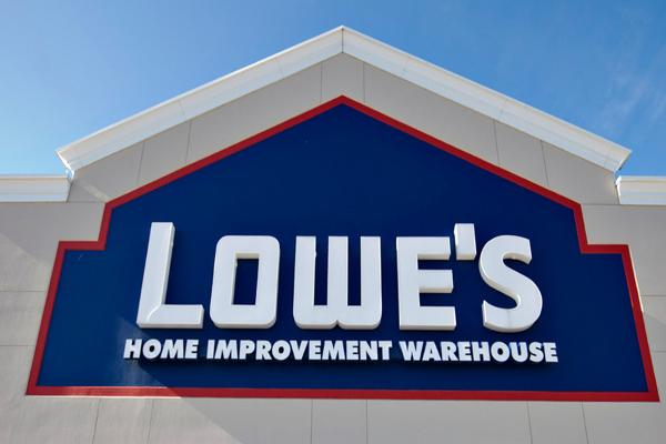 Lowe's Bids for Orchard Supply