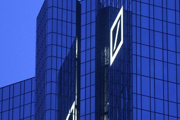Germany's Merkel Reportedly Rules Out Help for Deutsche Bank