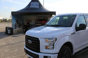 As the Ford Truck Turns 100, Take a Look Back at a 'Built Ford Tough'