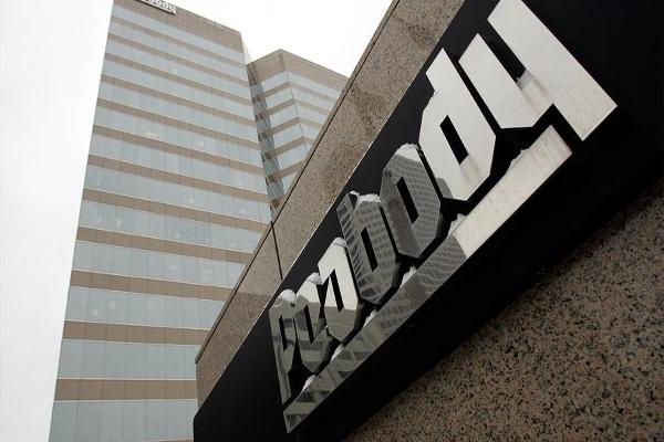 Midday Report: Peabody Energy Files for Chapter 11; U.S. Stocks Climb