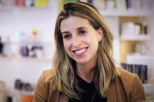 Birchbox CEO Ensures that Optimism Permeates Her Company