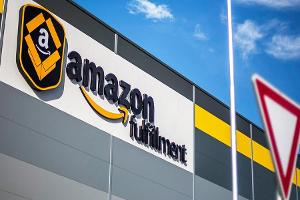 Jim Cramer: Wait for a Pullback in Amazon Shares