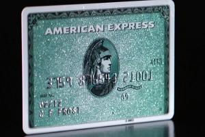Jim Cramer on Amex: Watch Small Business Lending