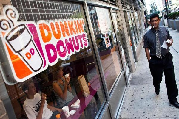 Dunkin' Donuts CEO: Labor Shortages Are 'Very Severe'