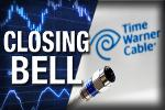 Closing Bell: Time Warner in Opposition to Georgia Bill; U.S. Stocks Mixed