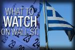 What to Watch Tuesday: Greece, ConAgra Earnings, Consumer Confidence