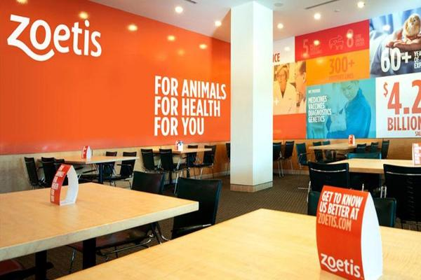 Jim Cramer: Zoetis Is a Well Run Company
