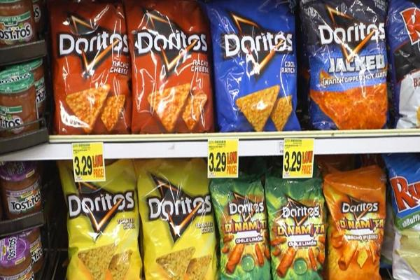 Quiz: Which Company Makes Your Favorite Junk Food?