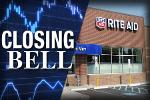 Closing Bell: Rite Aid Jumps on Deal Talk; IBM Falls on SEC News