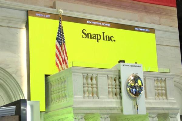 Jim Cramer Talks Snap, Macy's, Kohl's, Whole Foods, Apache, Cimarex and Caterpillar