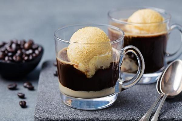 Starbucks Is Testing Out Affogato Desserts in 100 Stores