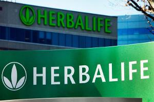 Herbalife Shares Rise as Carl Icahn Ups His Stake, but Jim Cramer Is Cautious