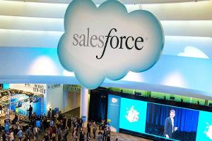 Jim Cramer on What to Watch With Stock of Salesforce, Which Reports Results Wednesday