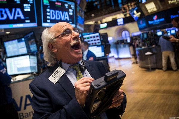 Stocks Higher as Energy Sector Leads; Twitter and Coca-Cola Tumble