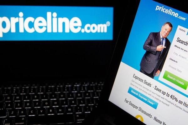 Here's Why Shares of Priceline Are Higher in Tuesday's Session