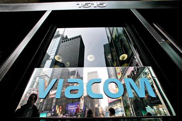 Jim Cramer Says For Viacom, It's a Question of Whether CBS Will Buy the Company