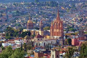 Here's Why San Miguel de Allende is the Best Place to Retire