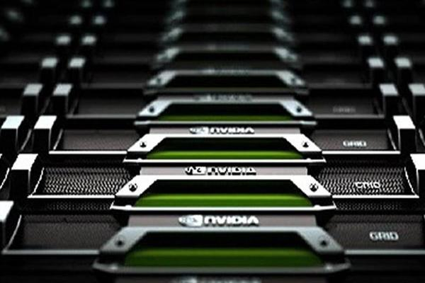 AAP Exclusive: Nvidia is Tied to Crypto and That's Bad