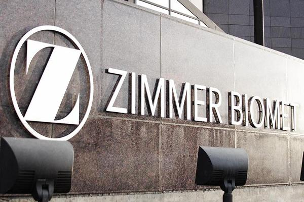 Jim Cramer: Zimmer-LDR Deal Is Great