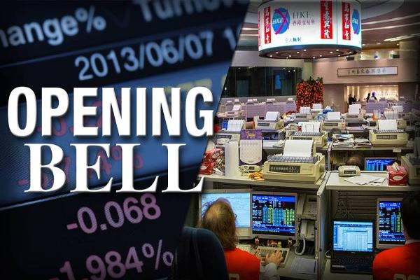 U.S. Stocks Open Lower; China Makes Big Currency Move