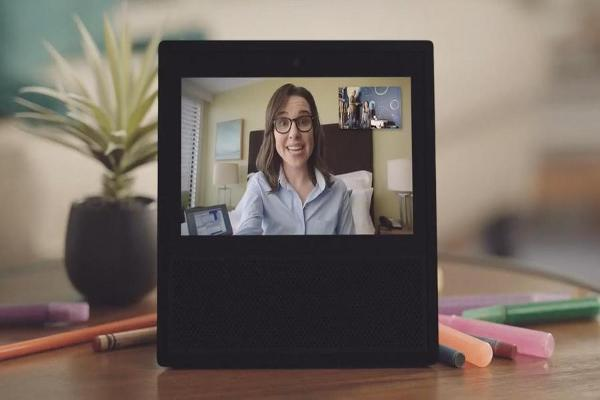 Amazon Unveils the Echo Show