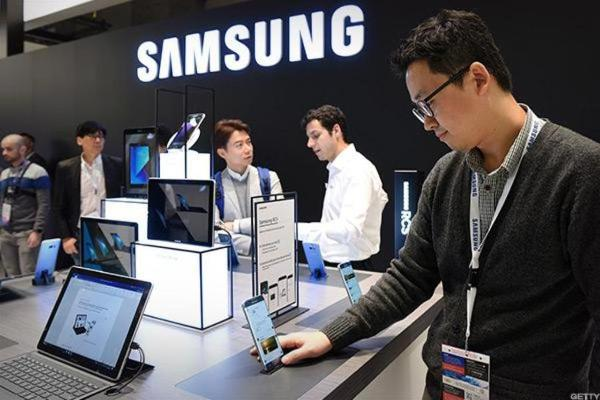 Samsung's Battle With Amazon, Apple and Google Gets Even Hotter