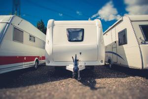 Outdoorsy Figured Out How to Make Money Off That Idle RV in Your Driveway