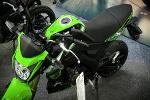 Christmas Gift: Kawasaki Unveils Z 900 RS Motorcycle in Time for Holidays